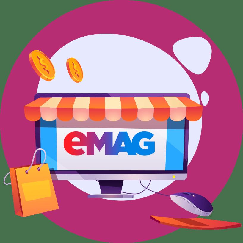 integrare emag magazin online