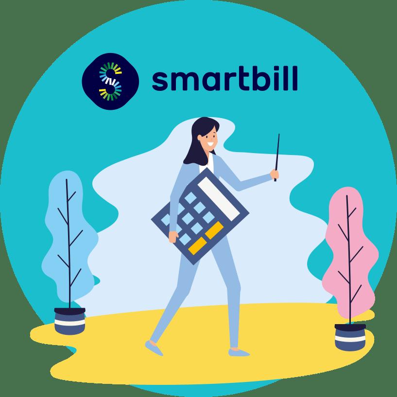 integrare smartbill magazin online